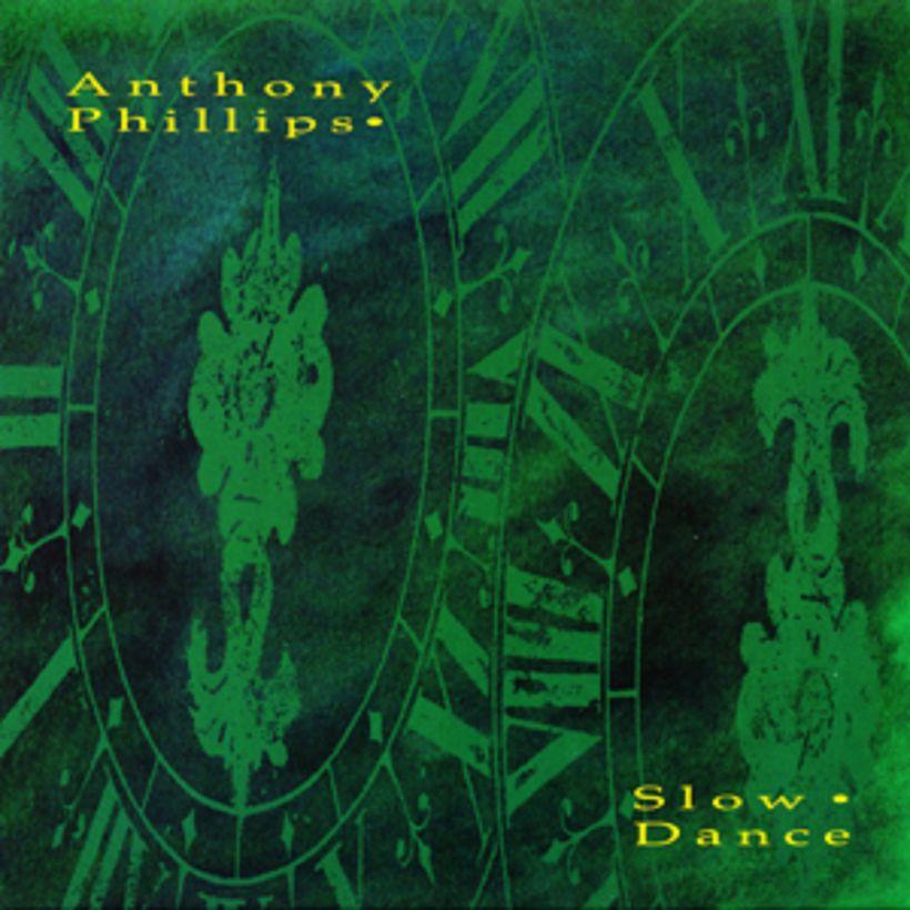 Anthony Phillips / <em>Slow Dance</em>