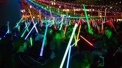 Believe It Or Not: Luke Skywalker's Lightsaber Bought By Ripley's For