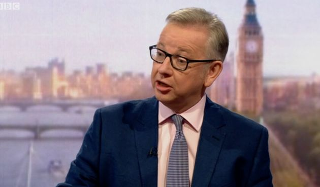 Michael Gove Defends University Tuition Fees After Cabinet Colleague Calls For