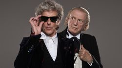 'Doctor Who' Spoilers: The First Doctor Returns During Series Finale, Ahead Of Major Christmas Special