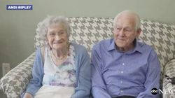 Secrets To A Happy Marriage From A 99-Year-Old Couple On Their 80th Wedding