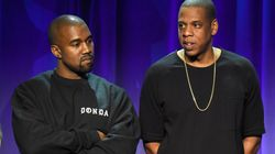 Kanye West Reportedly Breaks Ties With JAY-Z's Streaming Service Over