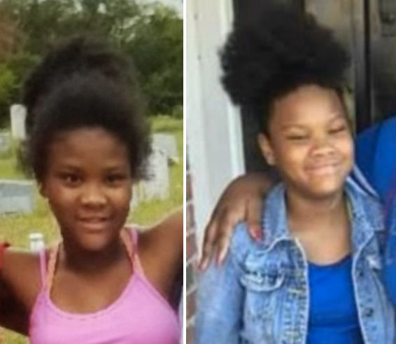 Shavon Randle, 13, was found dead on Saturday night, ending a four-day search for the Texas teen.