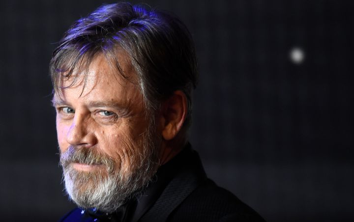 """Star Wars"" actor Mark Hamill zinged President Donald Trump over his voter fraud commission."
