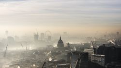 Increased Air Pollution Can Take A Decade Off Your