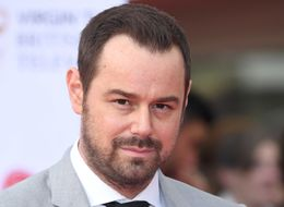 'EastEnders' Addresses Claims Danny Dyer Is 'Fearing For His Job'