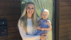 Rebecca Adlington On Why She's Proud Of Her Stretch Marks And Her Post-Baby