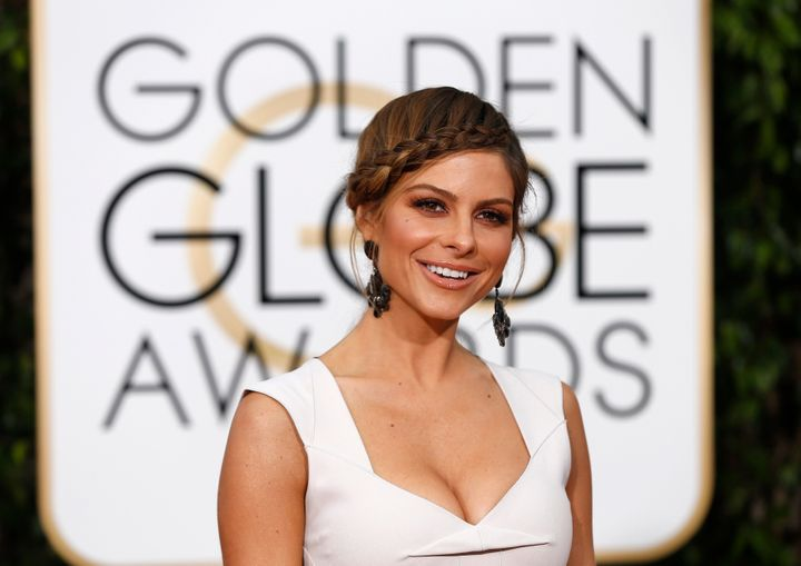 "TV personality Maria Menounos announced on Monday that she is leaving ""E! News"" after recently undergoing surgery to remove a"