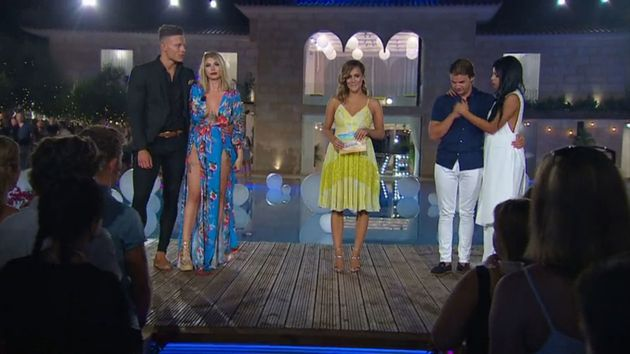 'Love Island': 11 Celebrity Viewers Who Can't Get Enough Of ITV2's Hit Dating