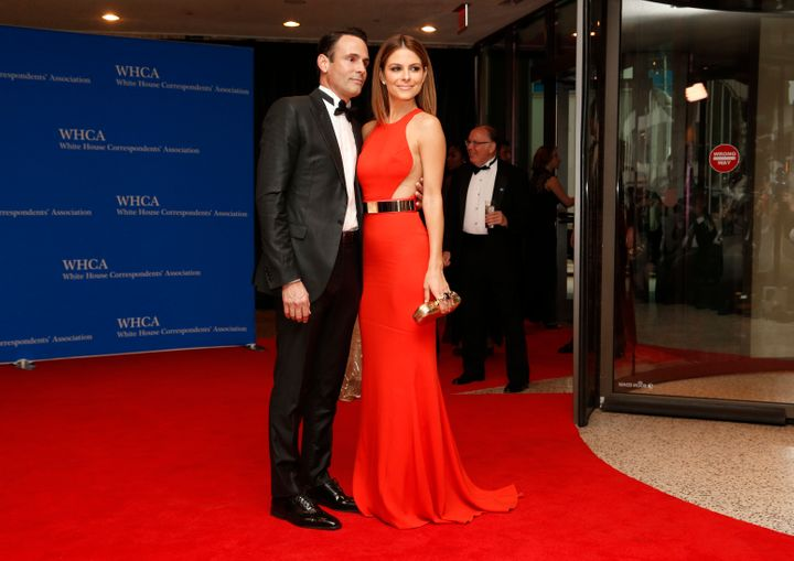 Menounos became engaged to her longtime boyfriend, producer and director Keven Undergaro, last year.