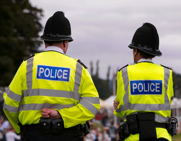 Pay Rise For Police Officers Under 'Active Discussion,' Confirms Home Office