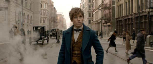 Here's The Plot Of The 'Fantastic Beasts And Where To Find Them'