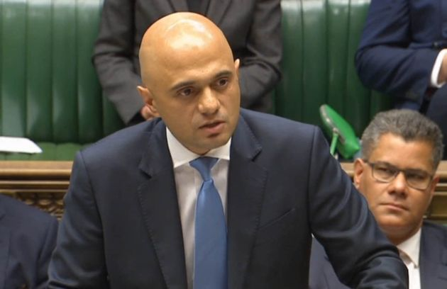 Javid urged anyone subletting in Grenfell Tower to come