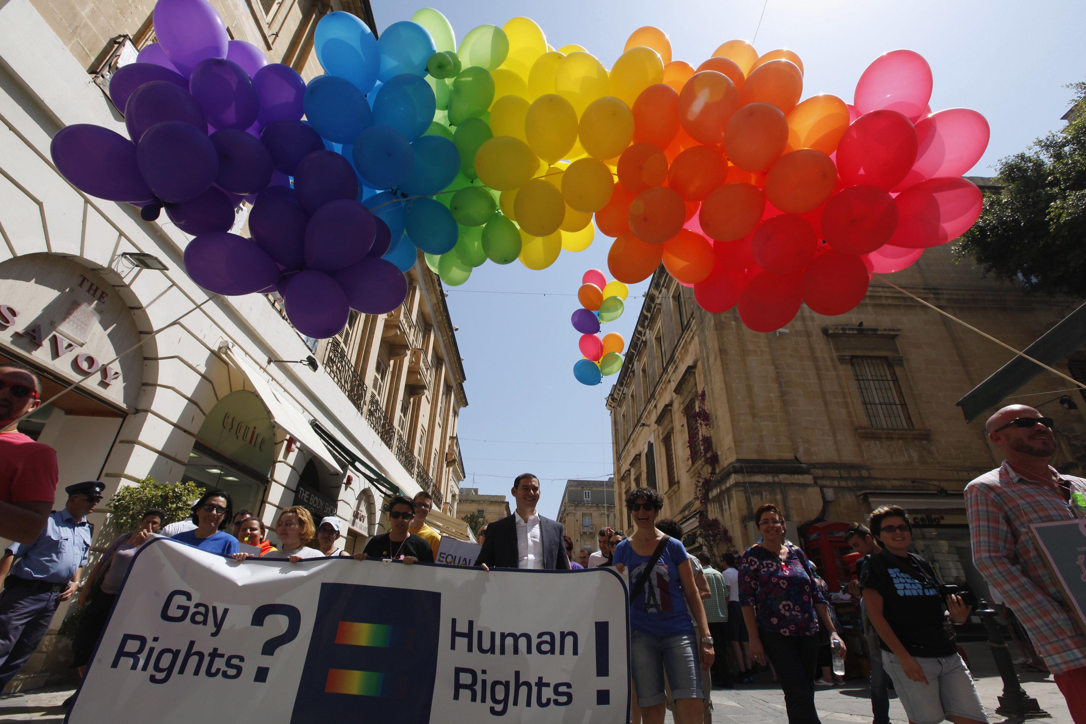 Legalization of same sex marriage photos 61