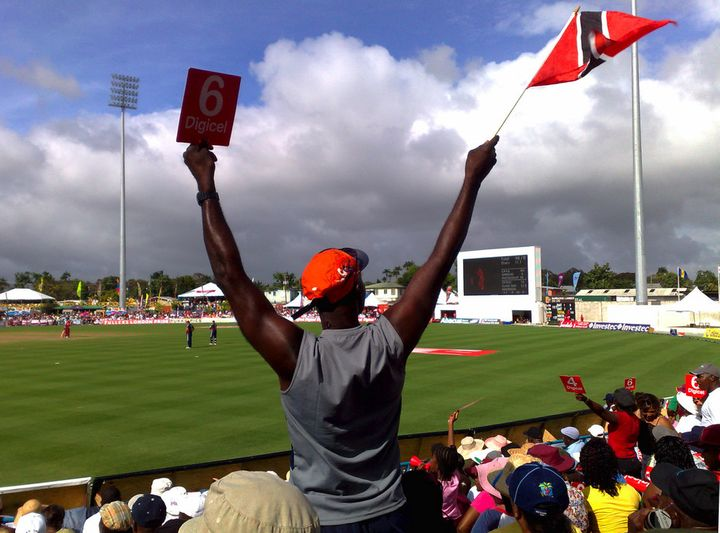 Trinidad's semi-professional cricket, long a feeder for Caribbean cricketers to play broad, has lost of its lustre.