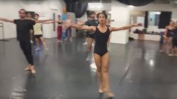 See The Slick Moves That Got India's 'Billy Elliot' Into One Of America's Top Ballet