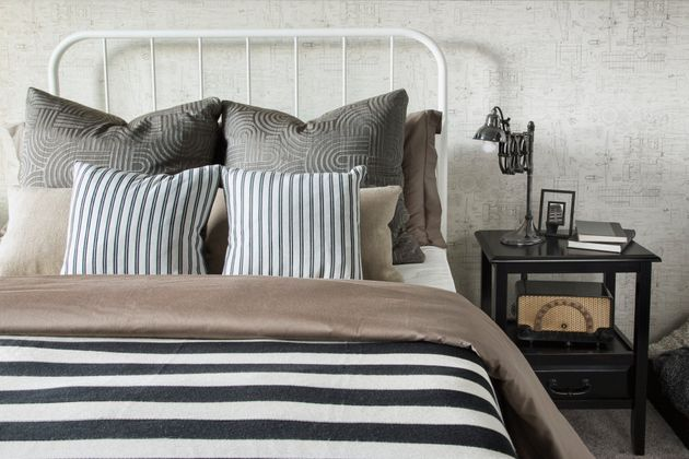 This Is How Often You Should Be Washing Your Bedding (According To A