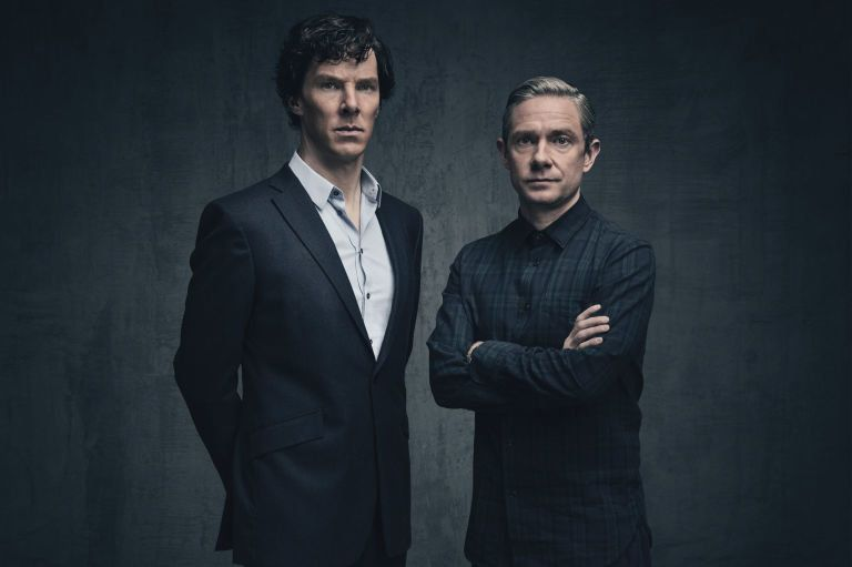 'Sherlock' Co-Creator Mark Gatiss Explains Why The Show May Never Return To Our