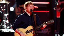 Ed Sheeran Says He's Quitting Twitter Because Of The