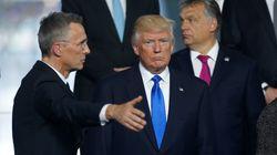 France's U.S. Ambassador Says Trump Is Harming Global