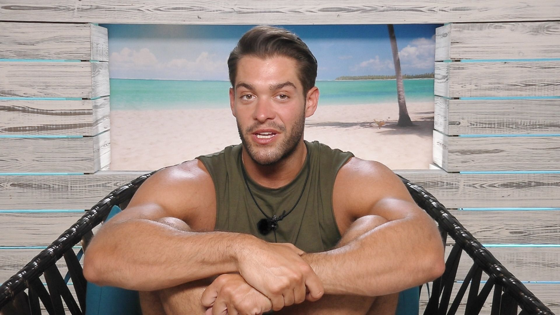 Love Island's Jonny Mitchell Deletes Twitter And Instagram Accounts Amid Viewer
