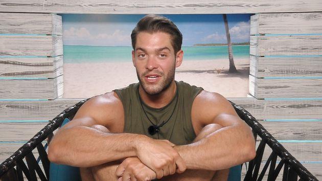 Love Island's Jonny Mitchell Deletes Instagram And Twitter
