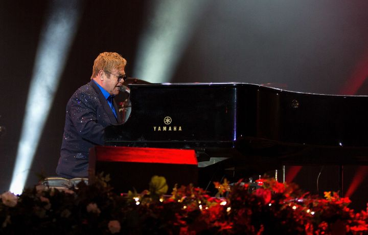 Teenager who planned to bomb Elton John concert in London is jailed for life