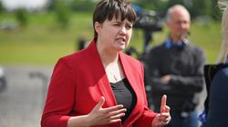 UK Aid Should Promote Capitalism And Free Trade, Says Ruth Davidson Endorsed