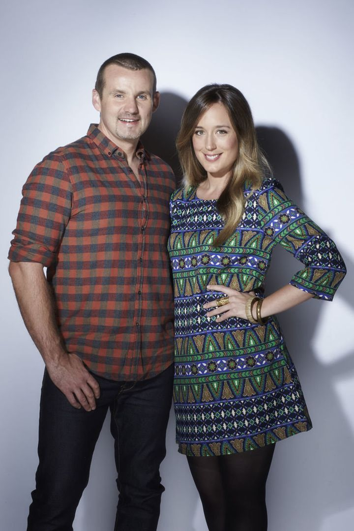 Eve Morey plays Sonya Rebecchi in 'Neighbours'