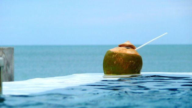 9 maneras de mantenerte sano durante