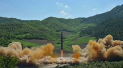 Officials Confirm North Korea Launched Missile Which Could Hit