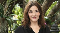 Nigella Lawson's Tomato And Salad Cream Recipe Didn't Go Down Well With