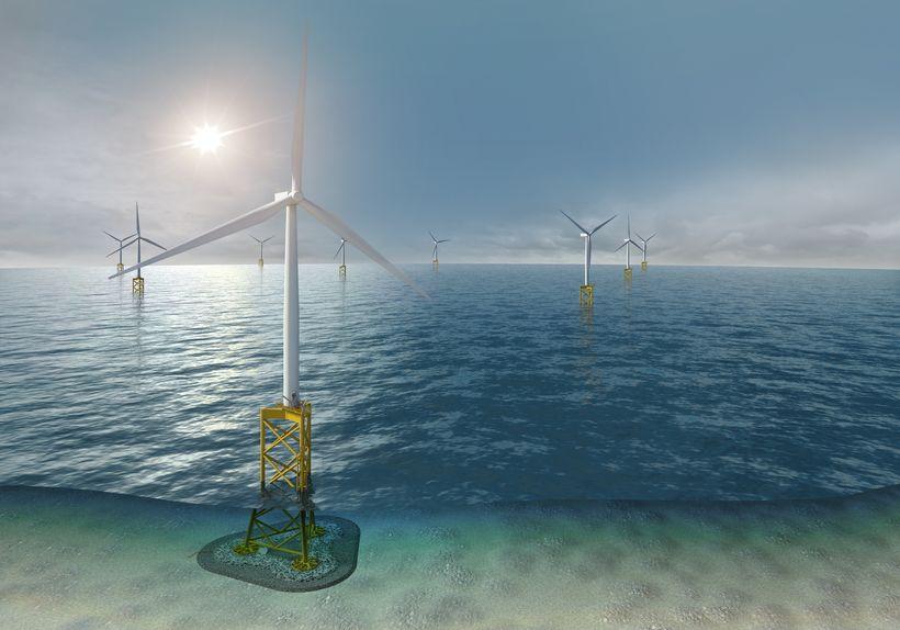 Ramboll Wind Farm Foundations