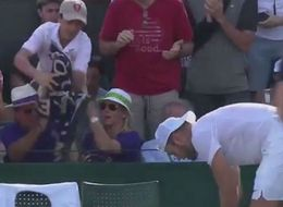 Judy Murray Slams Wimbledon Spectator Who Snatches Player's Towel From Young Fan