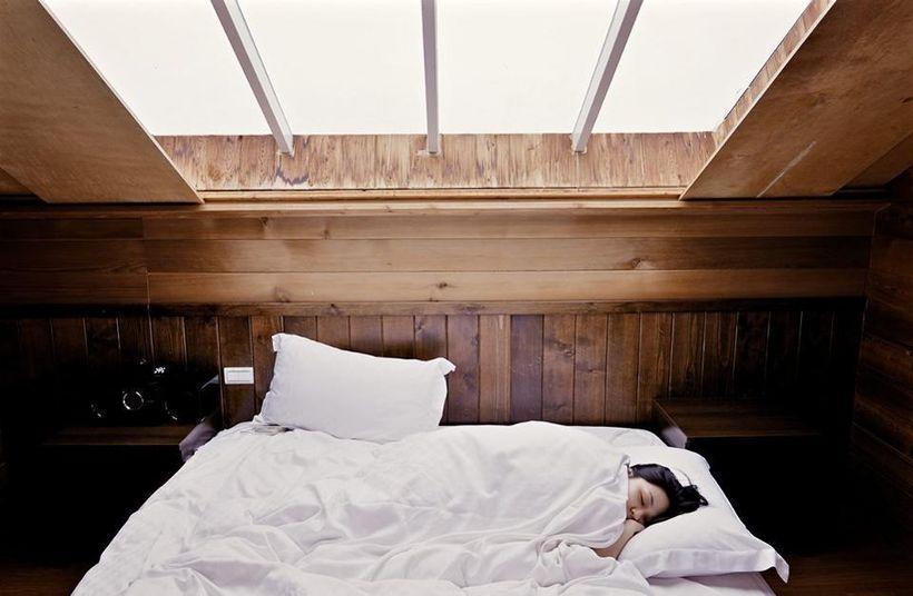 Ongoing sleep deficiency is linked to an increased risk of heart disease, kidney disease, high blood pressure, diabetes, and