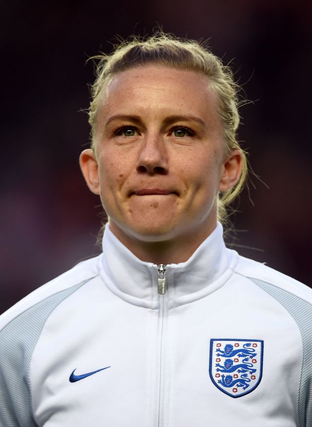 Women's Euro 2017: Laura Bassett England Defender On How Sheer Determination Paved The Way To