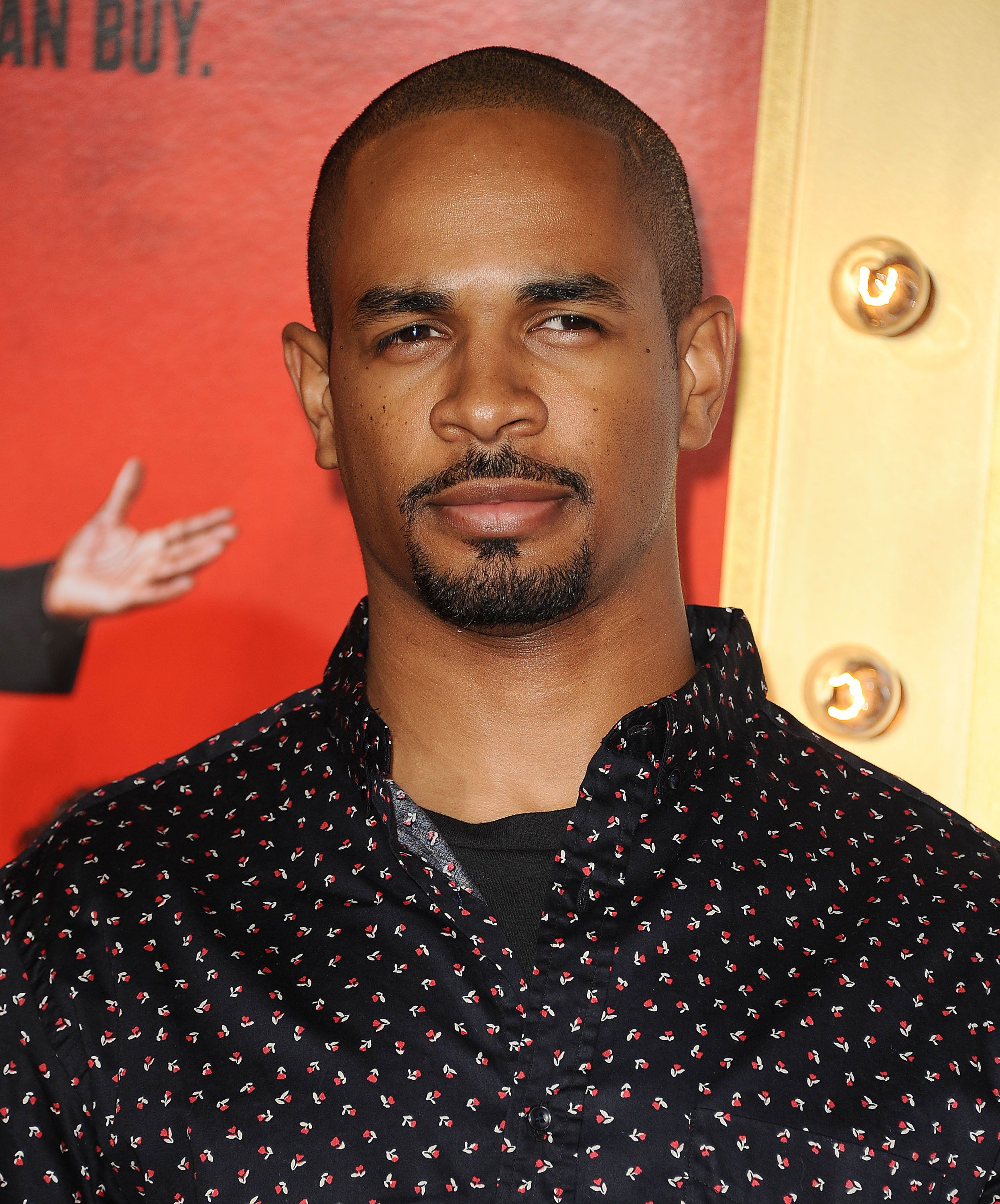 Damon Wayans Jr. under fire for calling July 4th this name
