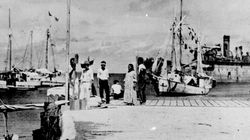 Investigators Believe Photo Proves Amelia Earhart Survived Plane