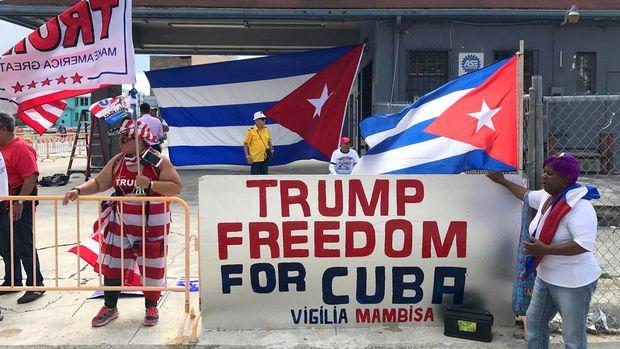 Can Donald Trump Change Cuba