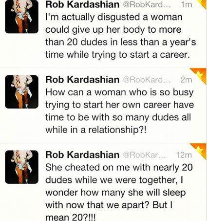 Rob's M.O.