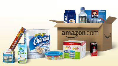 Sign up for Amazon's Subscribe & Save program and identify the household products you replace on a regular basis. <a
