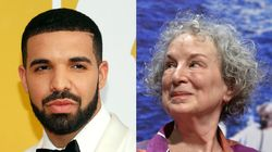 Margaret Atwood Wants Drake To Make A Cameo In 'Handmaid's