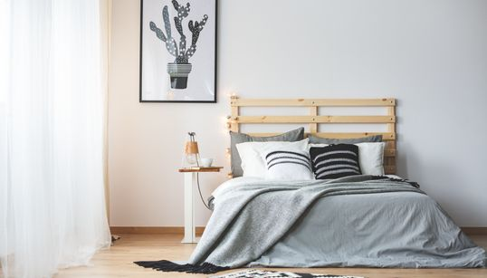 It's Time to Give Your Home A New Nordic Look For A More Stylish