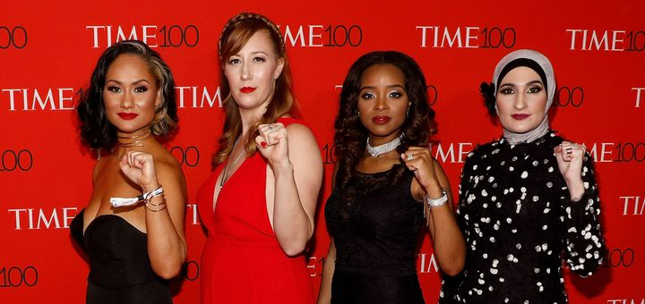 The Women's March Is Planning A Protest Against The NRA ...