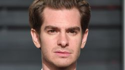 Andrew Garfield Says He's A Gay Man Who Doesn't Have Sex With