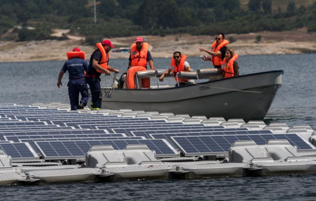 Solar Industry Braces For Job Losses As Trump Puts Fees On Imported