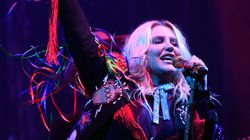 Kesha Makes A Triumphant Comeback With Powerful Song