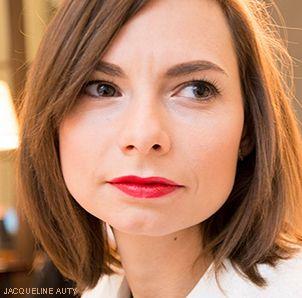 Dr Gabriela Bereghazyova CEE and Corruption Expert