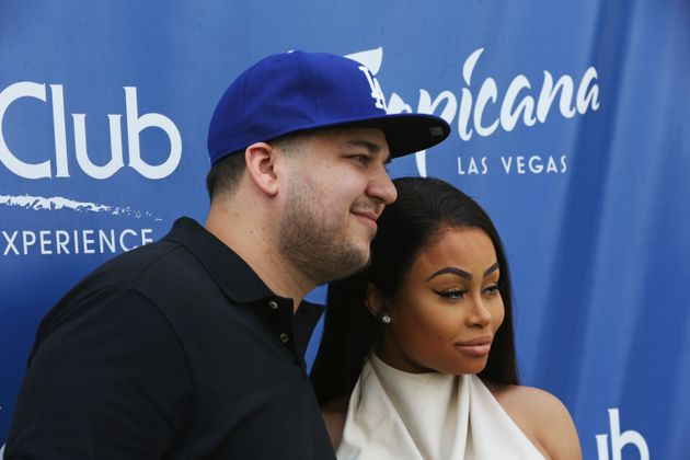 Rob Kardashian and Blac Chyna have taken their private feuds public before. This time, experts say...