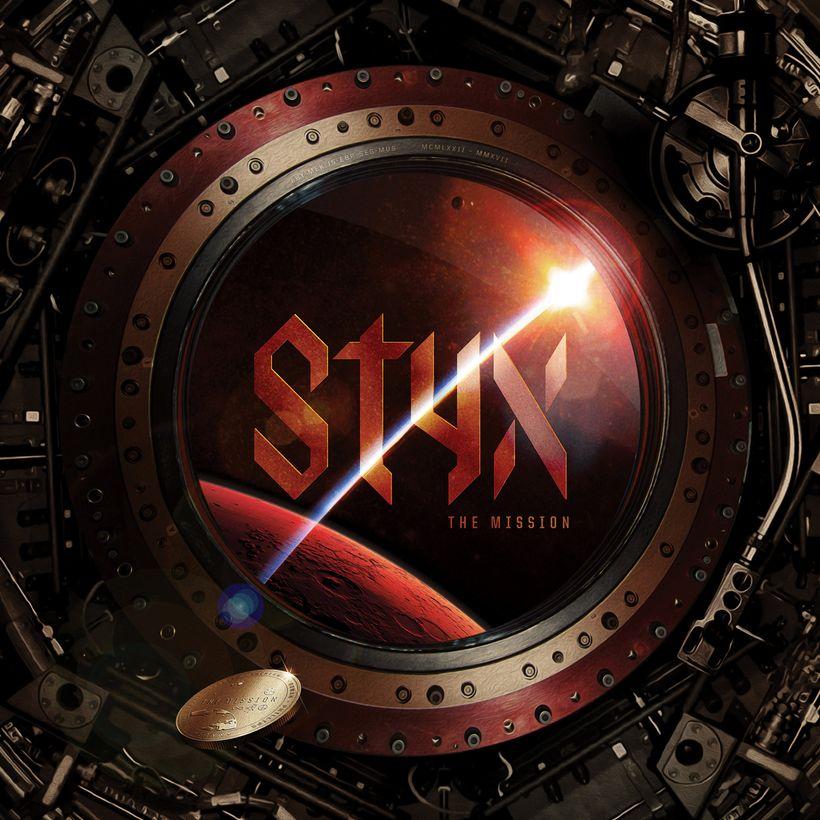 Styx / <em>The Mission</em>